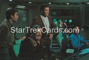 Star Trek Gene Roddenberry Promotional Set 2125 Trading Card 6