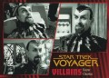 Star Trek Voyager Heroes Villains Card0301