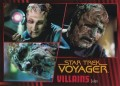 Star Trek Voyager Heroes Villains Card088