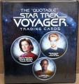 The Quotable Star Trek Voyager Binder
