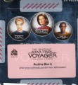 The Quotable Star Trek Voyager Trading Card Archive Box