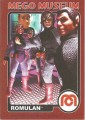 Mego Museum Card 52 Front
