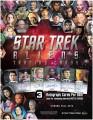 Star Trek Aliens 2014 Sell Sheet