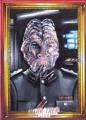 Star Trek Aliens Achilleas Kokkinakis Sketch Card