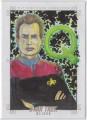Star Trek Aliens Sketch Card by John Czop