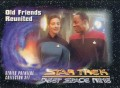 Star Trek Deep Space Nine Series Premiere Card 12