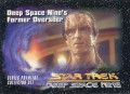 Star Trek Deep Space Nine Series Premiere Card 15