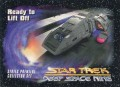 Star Trek Deep Space Nine Series Premiere Card 17