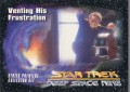 Star Trek Deep Space Nine Series Premiere Card 18