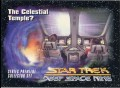 Star Trek Deep Space Nine Series Premiere Card 20
