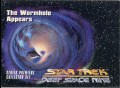 Star Trek Deep Space Nine Series Premiere Card 21