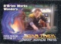 Star Trek Deep Space Nine Series Premiere Card 28