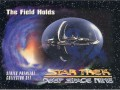 Star Trek Deep Space Nine Series Premiere Card 29