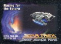 Star Trek Deep Space Nine Series Premiere Card 30