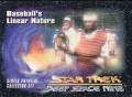 Star Trek Deep Space Nine Series Premiere Card 33