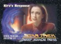 Star Trek Deep Space Nine Series Premiere Card 38