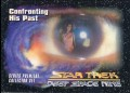 Star Trek Deep Space Nine Series Premiere Card 39