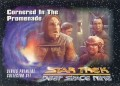 Star Trek Deep Space Nine Series Premiere Card 4