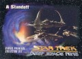 Star Trek Deep Space Nine Series Premiere Card 40