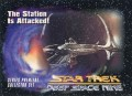Star Trek Deep Space Nine Series Premiere Card 41