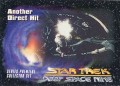 Star Trek Deep Space Nine Series Premiere Card 43