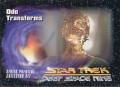 Star Trek Deep Space Nine Series Premiere Card 5