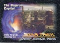 Star Trek Deep Space Nine Series Premiere Card 8