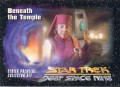 Star Trek Deep Space Nine Series Premiere Card 9