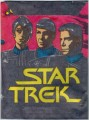 Star Trek II The Wrath of Khan Monty Gum Pack of Cards