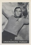 Star Trek Leaf Reprint Card 21