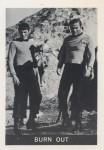 Star Trek Leaf Reprint Card 27