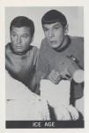 Star Trek Leaf Reprint Card 52