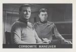 Star Trek Leaf Reprint Card 58