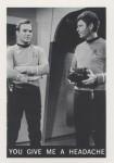 Star Trek Leaf Reprint Card 59