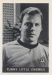 Star Trek Leaf Reprint Card 661