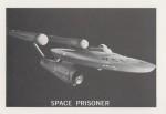 Star Trek Leaf Reprint Card 71