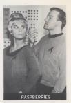 Star Trek Leaf Reprint Card 72