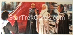 Star Trek The Motion Picture Lyons Maid 16 Front