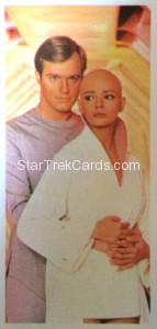 Star Trek The Motion Picture Lyons Maid 17 Front