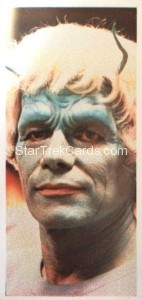 Star Trek The Motion Picture Lyons Maid 21 Front