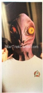 Star Trek The Motion Picture Lyons Maid 22 Front
