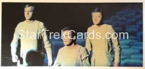 Star Trek The Motion Picture Lyons Maid 25 Front