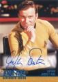 Star Trek The Original Series Season Two A31 WILLIAM SHATNER