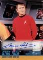 Star Trek The Original Series Season Two Autograph A32 James Doohan Front
