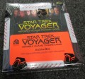 Star Trek Voyager Heroes Villains Archive Box