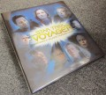 Star Trek Voyager Heroes Villains Binder