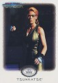 Star Trek Voyager Tsunkatse Archive Collection Trading Card T1
