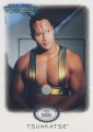 Star Trek Voyager Tsunkatse Archive Collection Trading Card T2