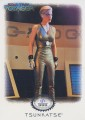 Star Trek Voyager Tsunkatse Archive Collection Trading Card T3