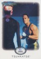 Star Trek Voyager Tsunkatse Archive Collection Trading Card T5